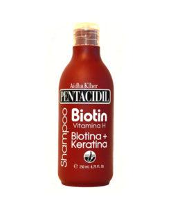 biotin+keratin